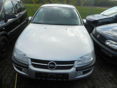gebraucht Opel Omega B 2,5 Automatik (Motorproblem) BJ:1997