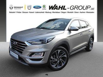 gebraucht Hyundai Tucson 1.6 TGDI 175 Premium 4WD