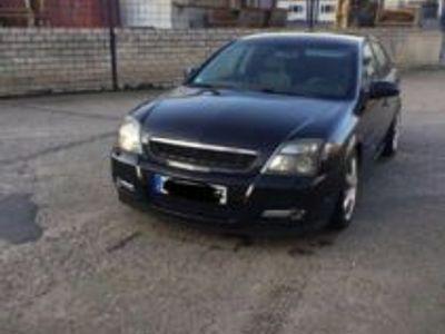 gebraucht Opel Vectra GTS