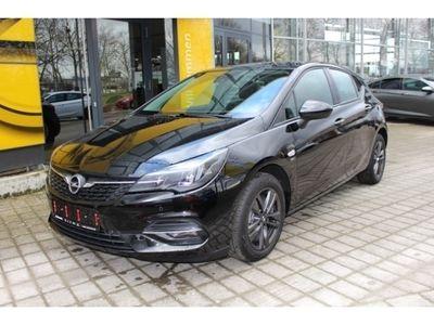 gebraucht Opel Astra 2020 1.4 Turbo CVT *SONDERAKTION* Voll-LED Navi Rückfahrkam. PDC v+h LED-hinten