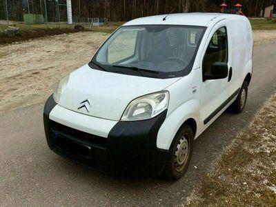 gebraucht Citroën Nemo 1,4 i Benzin viele Neuteile