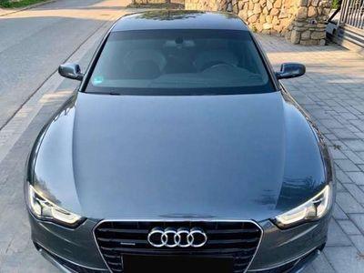 gebraucht Audi A5 Sportback 2.0 TDI (clean diesel) DPF