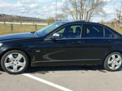 gebraucht Mercedes 320 CDI 7G-TRONIC Avantgarde