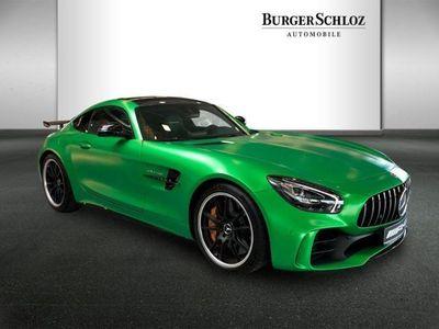 gebraucht Mercedes AMG GT R Designo/Burmester/Comand/LED/Kamera