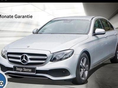 gebraucht Mercedes E350 Limousine