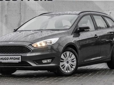 käytetty Ford Focus Cool & Connect 1,0 EcoBoost