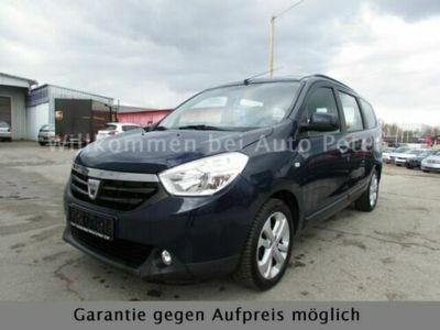 gebraucht Dacia Lodgy Prestige
