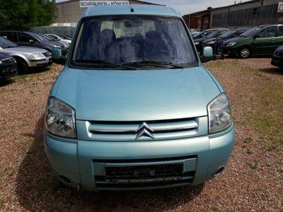 gebraucht Citroën Berlingo 1.4 Bivalent Multispace Plus KLIMA