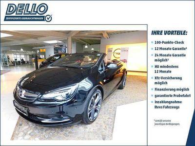 "gebraucht Opel Cascada 1.6 AT Ultimate DAB Sitzbelüftung 20"""