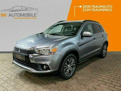 gebraucht Mitsubishi ASX Plus 4WD*Carplay*Navi*Ahk