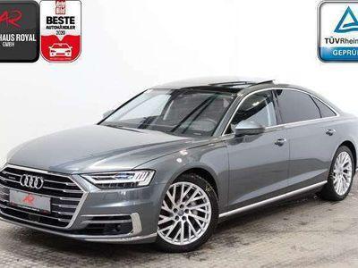 gebraucht Audi A8L 50 TDI qu FONDSITZ-PAKETNACHTSICHTLASER