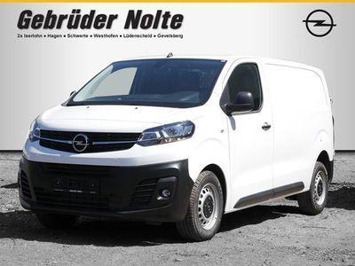 gebraucht Opel Vivaro Cargo Edition 2.0 D
