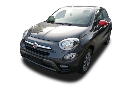 gebraucht Fiat 500X 1.4 Benzin