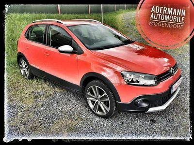 gebraucht VW Polo Cross V (6R1)