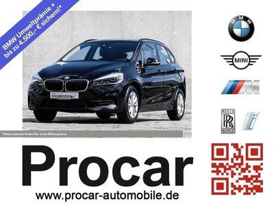gebraucht BMW 218 Active Tourer d Advantage