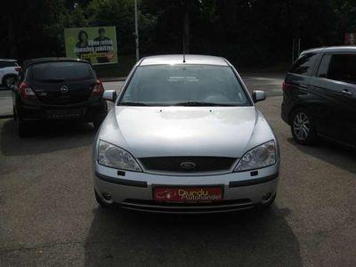 gebraucht Ford Mondeo Ghia Lim. Tüv/Au 07/2022