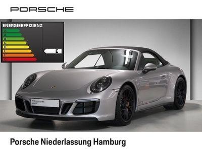 gebraucht Porsche 911 Carrera 4 Cabriolet GTS