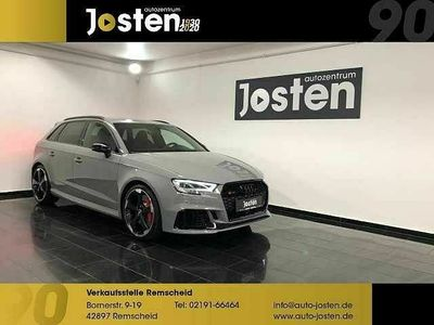 gebraucht Audi RS3 Sportb. RS-Sportsitz B&O 13.400 KM no-opf!