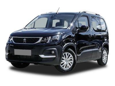 gebraucht Peugeot Rifter Active L1 1.5 BlueHDi 130 FAP EU6d-T