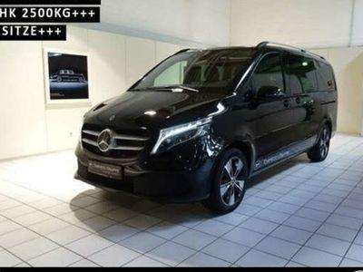 gebraucht Mercedes 300 Vd ED+TISCH+LED+AHK+DISTR+KAMERA+STANDH+NAV