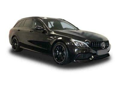gebraucht Mercedes C63 AMG C 63 AMGAMG T COMAND PANO ILS PerfAbgas Leder Kamer