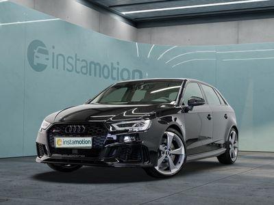 gebraucht Audi RS3 Sportback RS3Q RS-AGA NO-OPF BuO MATRIX ACC RS-SITZE