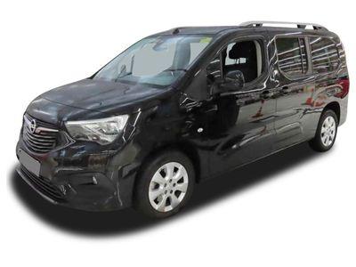 gebraucht Opel Combo 1.5 Diesel