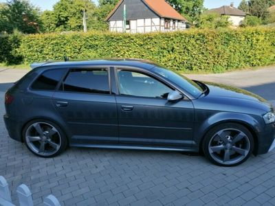 gebraucht Audi RS3 Sportback S tronic