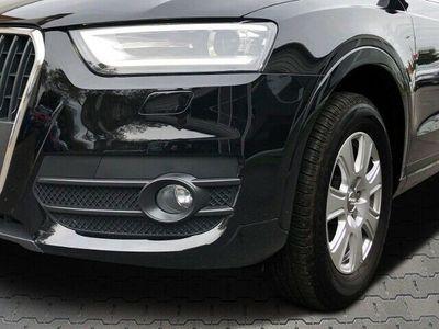 gebraucht Audi Q3 KLIMA XENON ALU