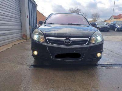 gebraucht Opel Signum 1.9 CDTI Vollausst.Cosmo Plus