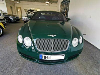 gebraucht Bentley Continental GT 1. Hand