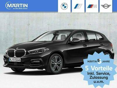 gebraucht BMW 118 i *Sport Line*Automatik*LED*PDC*Shz.*Navi*Sportsitze*