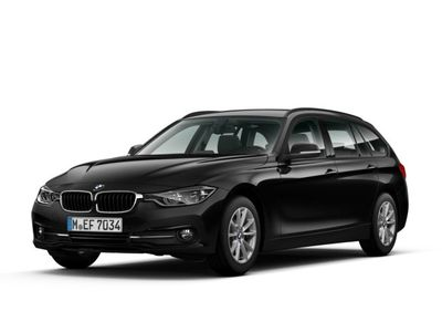 gebraucht BMW 320 i xDrive Touring Sport Line
