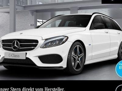 gebraucht Mercedes C350e T Edition C AMG Airmat COMAND ILS LED PTS