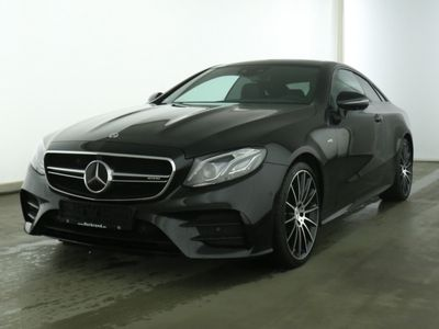 gebraucht Mercedes E53 AMG AMG 4M+ Cp Night Com LED Pano Wide Distr Bu