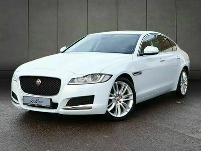 gebraucht Jaguar XF 20d (JB) Lim4 Prestige Automatik