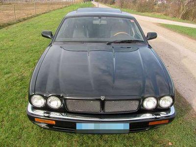 gebraucht Jaguar XJR 4.0 Kompressor