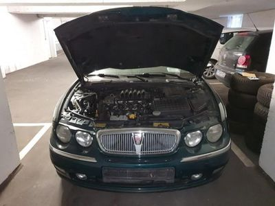 gebraucht Rover 75 2.0 V6 Charme