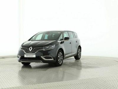 gebraucht Renault Espace TCe225 GPF EDC (autom.) LIMITED 7-SITZER