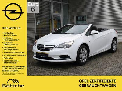 gebraucht Opel Cascada 1.4 Edition KLIMA PDC EURO6