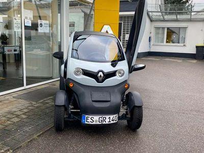 gebraucht Renault Twizy Cargo, zzgl. 50€ Batteriemiete
