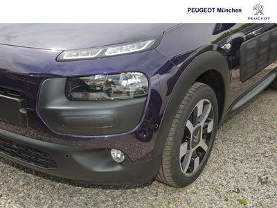 gebraucht Citroën C4 Cactus PureTech 82 Stop&Start ETG Shine Edition