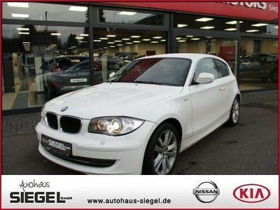 gebraucht BMW 118 Coupé d Baureihe 1 Lim*Isofix*Start/Stop*RDKS* als Sportwagen/ in Bruchertseifen