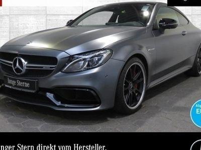 gebraucht Mercedes C63 AMG AMG S Cp. designo Driversp Perf-Abgas Pano