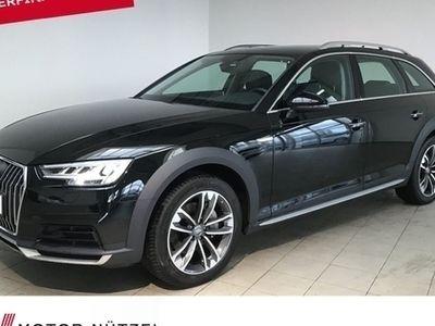 gebraucht Audi A4 Allroad quattro 3.0 TDI QU S-TR MATRIX+NAVI+DAB+VC