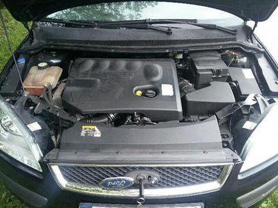 gebraucht Ford Focus 2.0 TDCi DPF Ghia