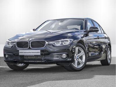 gebraucht BMW 320 3er d Advantage