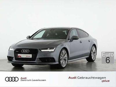 gebraucht Audi A7 Sportback 3.0 quattro S line LEDER ACC BOSE