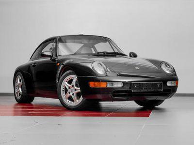 gebraucht Porsche 993 Targa