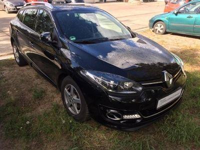 used Renault Mégane Kombi 1.5 dCi 110 FAP BOSE EDC Standheizu